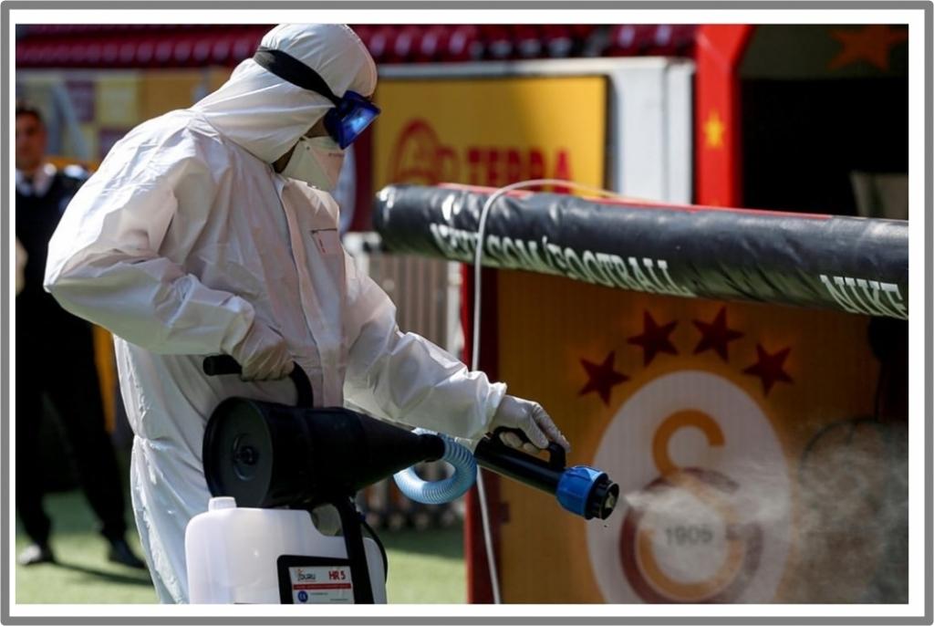 dezenfeksiyon, ilaçlama,makinaları